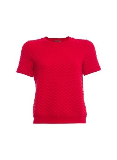 Vekem-Limited Edition Sweatshirt Kırmızı